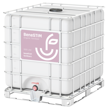 Organic Fertilizer Growth Enhancer BeneSTIM