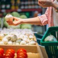 Organic sales volume in supermarkets increased by 4.9% in 2019, compared to 4.3% total growth.