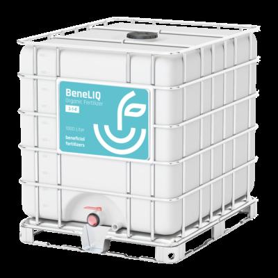 IBC BeneLIQ 3-1-6