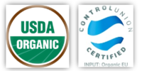 Our organic fertilizers BeneSOL and BeneLIQ are certified for 'Control Union USDA–NOP Inputs'.