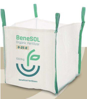 BeneSOL 0-25-0 in bigbag