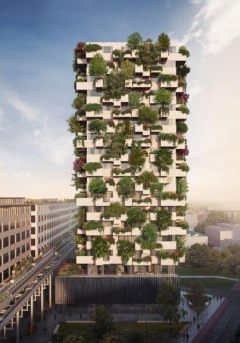 Liquid fertilizers for trees in trudo toren