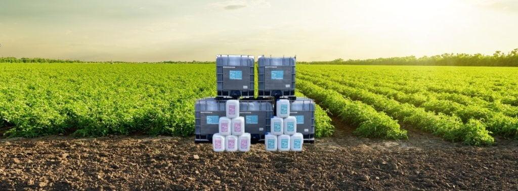 BeneLIQ Liquid fertilizer header